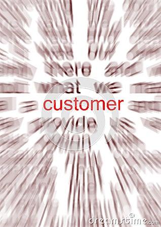 Free Customer Stock Image - 4870451