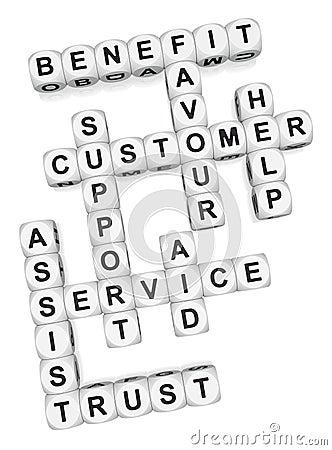 Customer assist