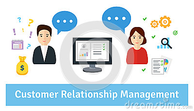 customer relationship management systems education essay Ellucian crm, created just for the education industry home software constituent relationship management ellucian crm access campus data via web services integration with core administrative systems, including student information, finance.