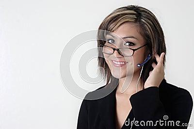 Customer Service/Call center rep