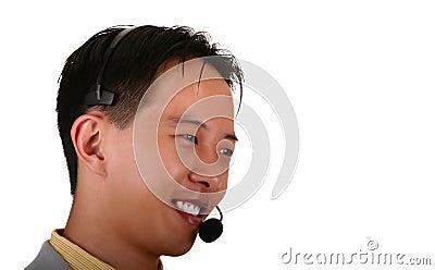 Customer Service Representativ