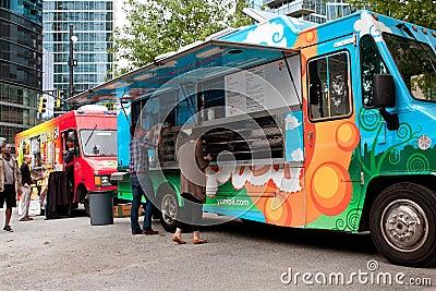 food truck business plan in atlanta ga