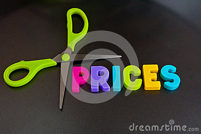 Cut prices