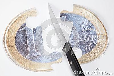 Cut and splitting