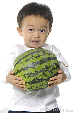 Free Cute Asian Kids Royalty Free Stock Photo - 5233875