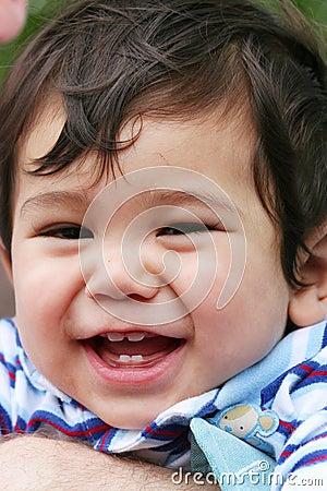 Cute Baby Boy 2