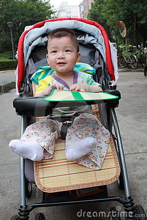 Asian Baby Stroller Stock Photos, Images, & Pictures - 433 Images
