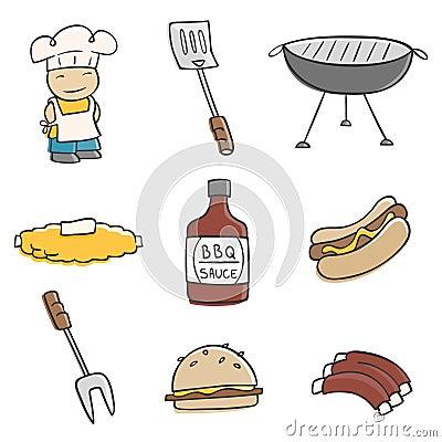 Cute BBQ