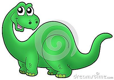 Dinosaurs Cartoon Cute Stock Photos Images