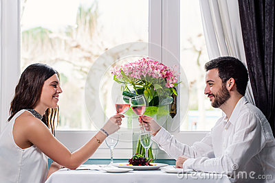https://thumbs.dreamstime.com/x/cute-couple-having-romantic-dinner-close-up-portrait-elegant-young-restaurant-sitting-next-to-window-colorful-flower-51937664.jpg