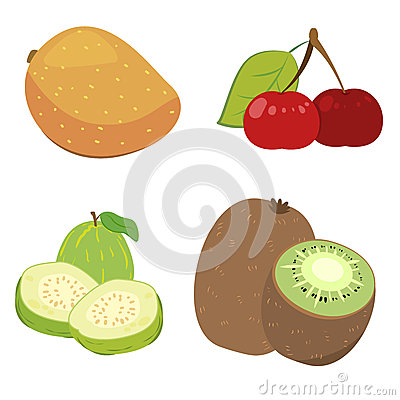 Cute fruit collection08
