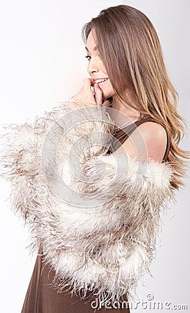 Cute in Fur