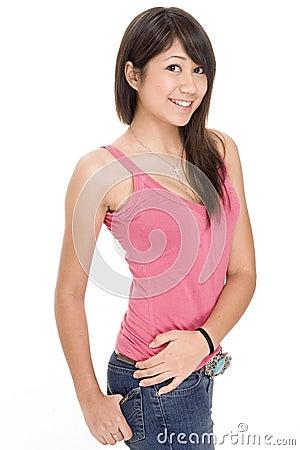 Cute Girl 5