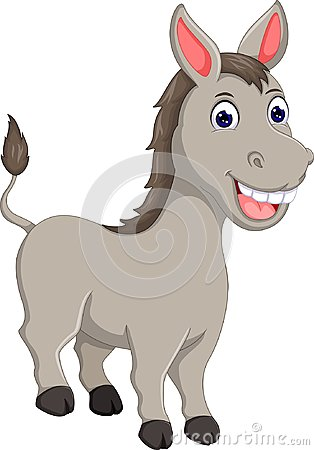 Free Cute Horse Cartoon Posing With Laughing Royalty Free Stock Photography - 102190837