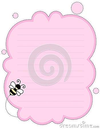letter envelope pattern. day love letter envelope