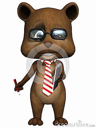 Cute Pet - Teddy Bear
