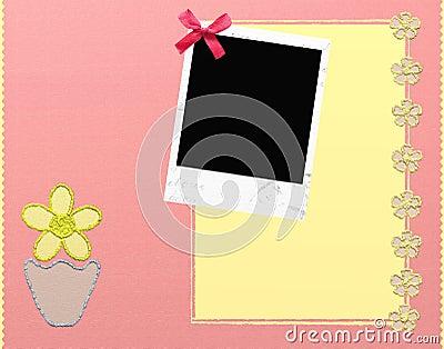 Cute photo frames