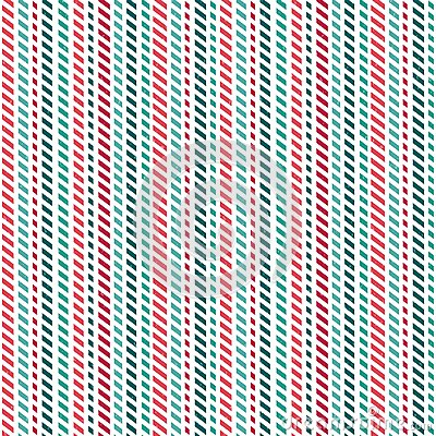 Free Cute Seamless Background Geometric Stripes Red Green White Royalty Free Stock Images - 105493059