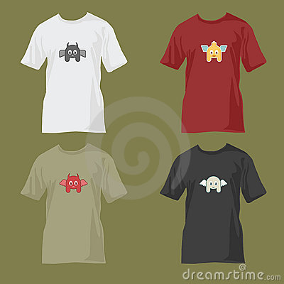 Cute t-shirt designs