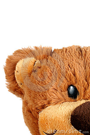 Free Cute Teddy Bear Stock Images - 8508334