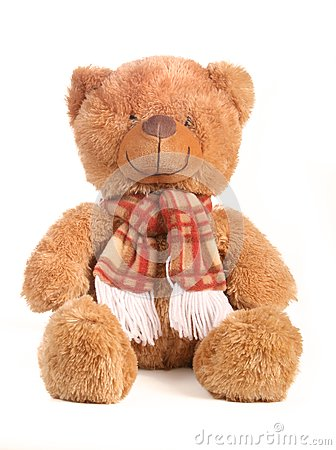 Cute teddybear