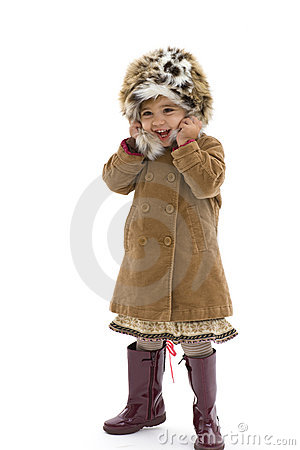 Free Cute Young Girl Stock Photography - 8571832