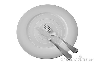 Cutlery and Crockery