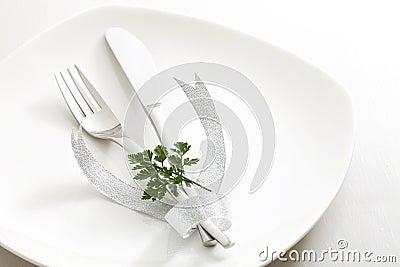 Cutlery, faborek