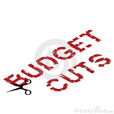 Cuts by Governments