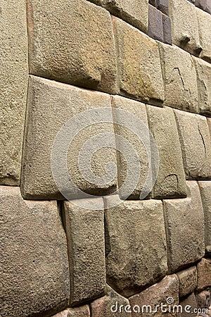 Cuzco - Peru - Hatumrumiyoc Inca Wall