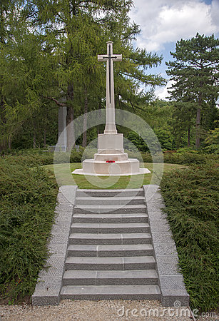 Free Cwgc St Symphorien Stock Photos - 33142513