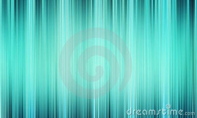 Abstract blue glowing blurred line patterns on wide background.