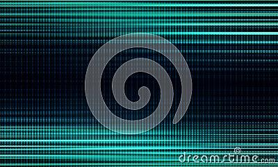 Cyan grid