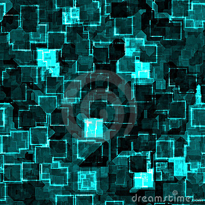 Cyber abstract