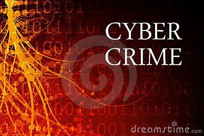 Cyber Crime Abstract