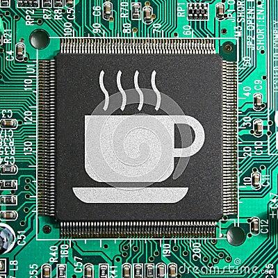 Cyber Internet cafe