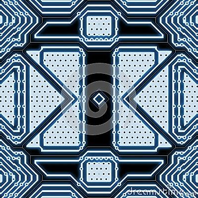 Cyber mesh