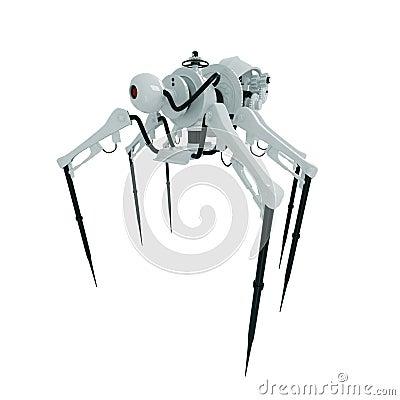 Cyber - spider