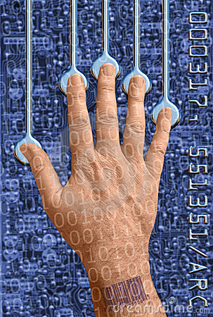 Cyberhand 3a