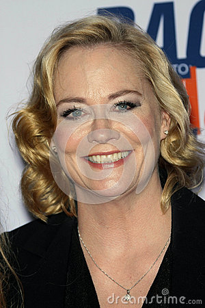 Cybill Shepherd at the 19th Annual Race To Erase MS, Century Plaza, Century City, CA 05-19-12 Editorial Photography