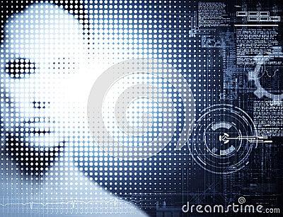 Cyborg manufacturing