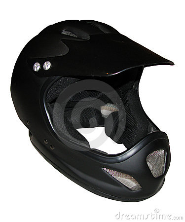 Free Cycle Helmet Royalty Free Stock Photography - 4084737