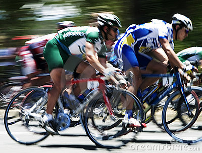 Cycle Race II