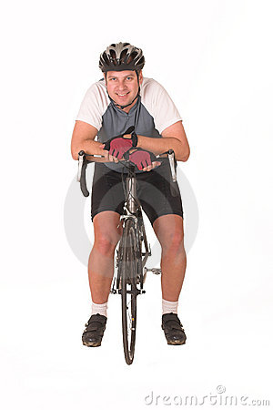 Free Cycling 3 Stock Photo - 962650