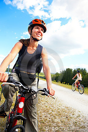 Free Cycling Stock Images - 6243334