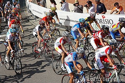 Cycling - UCI Road World Championships 2009 Editorial Stock Image