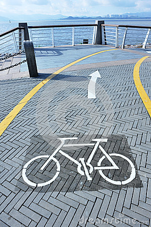 cycling way forward