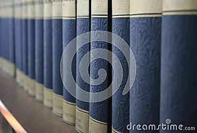 Cyclopaedias