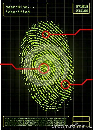Cyfrowy odcisk palca