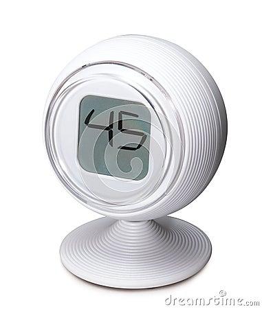 Cyfrowy zegar